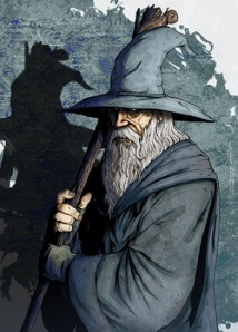 Gandalf: discoverer of America (6%)