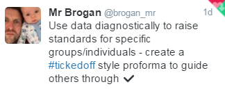 Brogan goal